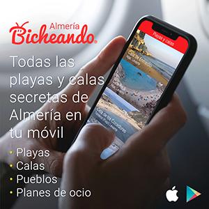 Descubre la App Bicheando Almeria