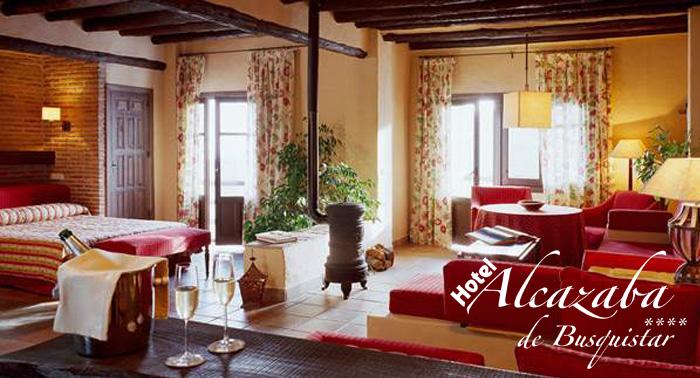 Emociom, Almería. 2 noches de alojamiento con MP + baño ...