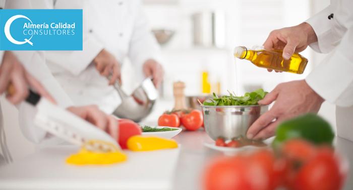 Certificado Manipulador de Alimentos de Alto Riesgo, ¡Amplia tus posibilidades laborales!