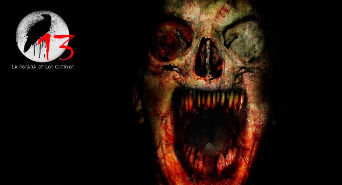 Ven a conocer el Pasaje del Terror Especial Halloween, el más largo de Europa y en pleno centro