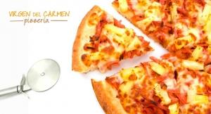 Llévate a casa 2 deliciosas Pizzas Familiares por sólo 6€