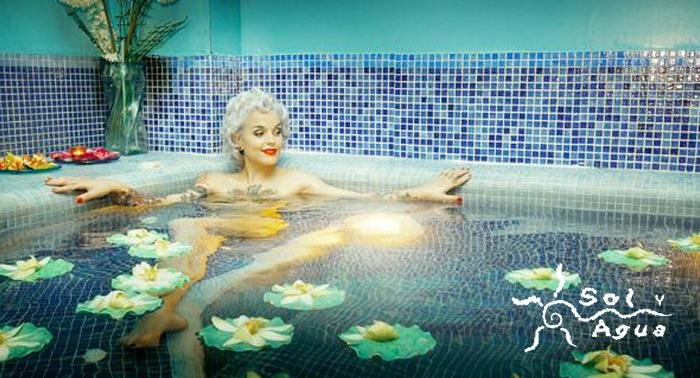 Baño Turco Sirve Para Adelgazar:Circuito Spa + Infusión relajante + Peeling turco desde 18,95€ ¡Y