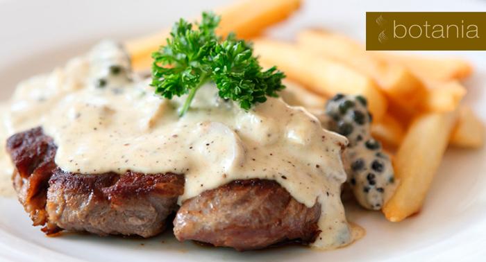 Emociom almer a men gourmet para 2 personas entrante y for Platos gourmet