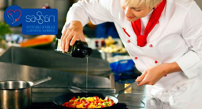 Emociom almer a curso de cocina para principiantes ten - Curso de cocina masterchef ...