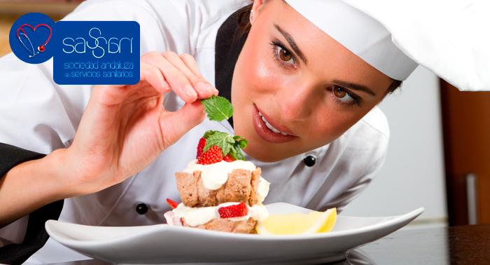 Emociom almer a curso de cocina para principiantes ten - Cocina para principiantes ...
