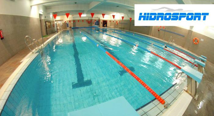 Emociom c rdoba el mejor plan del verano 1 o 3 meses de for Gimnasio con piscina granada