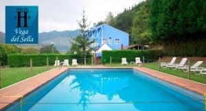 Vacaciones para 2 personas en Asturias: 2 o 5 noches + Desayuno + Detalle + Late check Out
