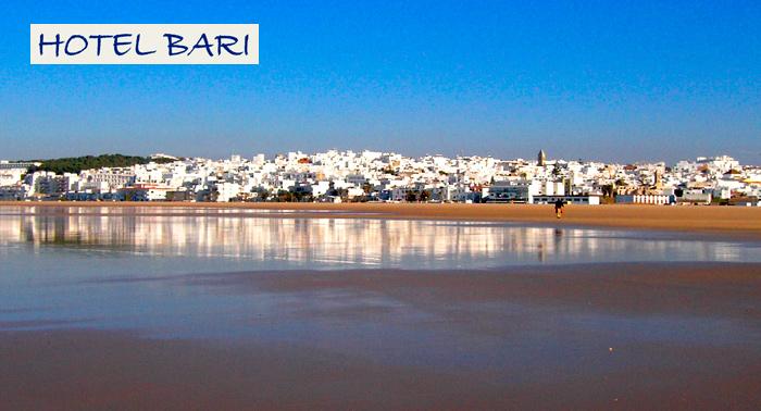 Aprovecha esta oportunidad: 2,3 o 5 noches, Conil de La Frontera, Cádiz. Disfruta del relax!!!