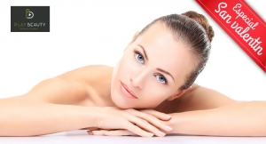 Tratamiento FLASH: Peeling facial+ Velos faciales, ¡en San Valentín regala bienestar a su piel!