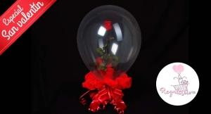 Este San Valentín regala a tu pareja esta rosa que dura toda la vida, desde 6.65€