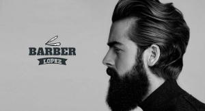 Corte de pelo de caballero o Corte + Lavado + Arreglo de barba. ¡Chicos, hora de lucirse!