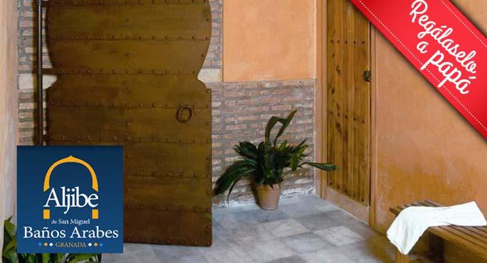 Baños Arabes Aljibe Granada | Emociom Granada Relajate Y Disfruta Con Una Sesion De Banos