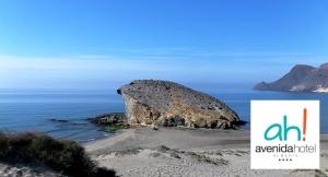 Vacaciones en Almería!! Para parejas o familias incluye JULIO Y AGOSTO desde 69€