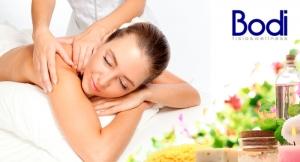 Masaje relajante por sólo 18€. ¡Di adiós al estrés y disfruta!
