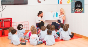 Escuela Británica Infantil Little Monkeys: Matrícula gratis y 50% en la primera mensualidad