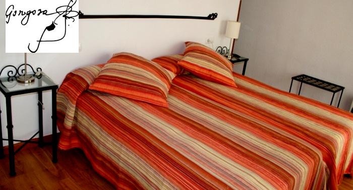Descubre Córdoba: Alojamiento para 2 + Desayunos en Hospedería Luis de Góngora