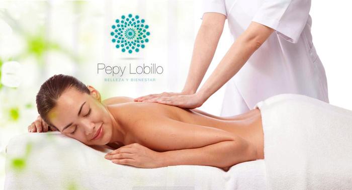 Perfecto masaje fantasía