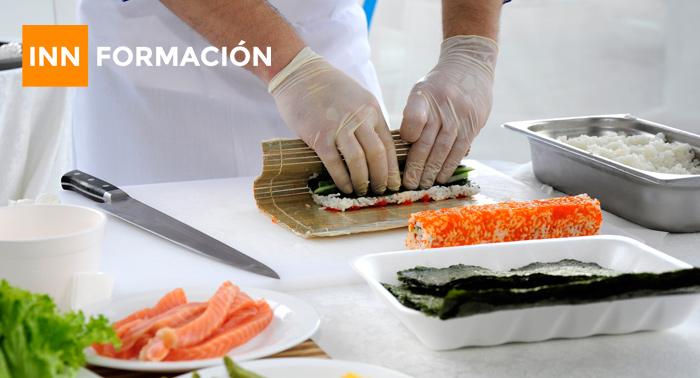 Emociom almer a curso super chef t cnico superior en - Tecnico en cocina y gastronomia ...
