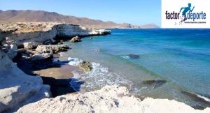 Disfruta de un magnífico Campamento de Verano en pleno Parque Natural de Cabo de Gata