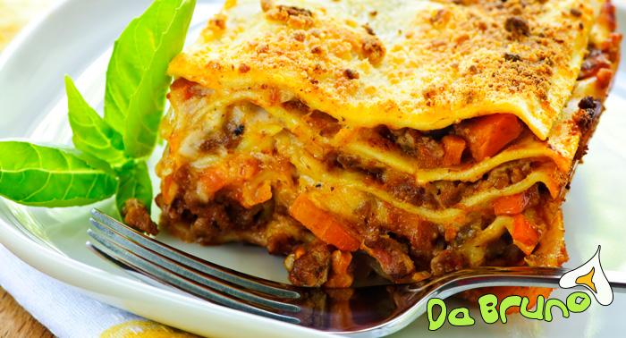 Menú Italiano para 2: 1 Ensalada + 2 Pizza, Canelones, Pasta o Lasagna + 2 Bebidas o Lambrusco