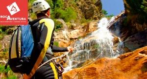 ¡Aventura en Almería! Barranquismo en Paterna del Río