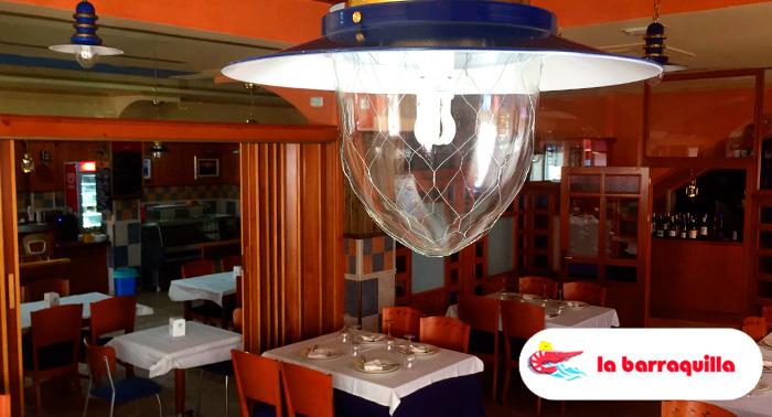 6 Tapas + 6 Bebidas + Ración de Pescado en La Baraquilla de El Alquián