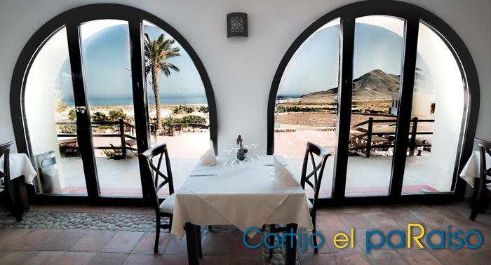 Escapada al Paraíso****: 2 Noches de Alojamiento con opción a M.P. en P. Natural Cabo de Gata