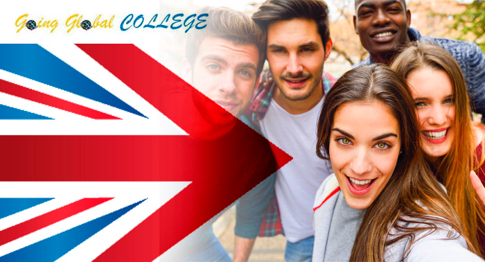 ¡A por tu título de inglés! Prepárate en Going Global College para Cambridge B1, B2 o C1