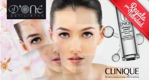 ¡El Tratamiento Facial Antiage definitivo! Cocktail de Suero Oleoso Clinique Smart