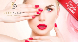 Regala un rostro sublime: Peeling con Rosa Mosqueta + Velo de Ácido Hialurónico + Maquillaje