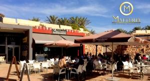 ¡Disfruta del buen tapeo en la Plaza del Mar! 8 Bebidas + 8 Tapas en la Maltería