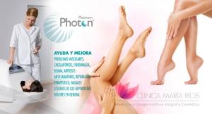 ¡Adelgaza depurándote con Photon! Envoltorio + Masaje + Tratamiento de  Agua Ácida y Alcalina