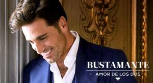¡Hazte con tu entrada para el Concierto de David Bustamante en el Tour Amor de los Dos!