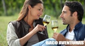 ¡Un plan romántico diferente! Paseo a Caballo en pareja o Curso de Degustación de Vinos