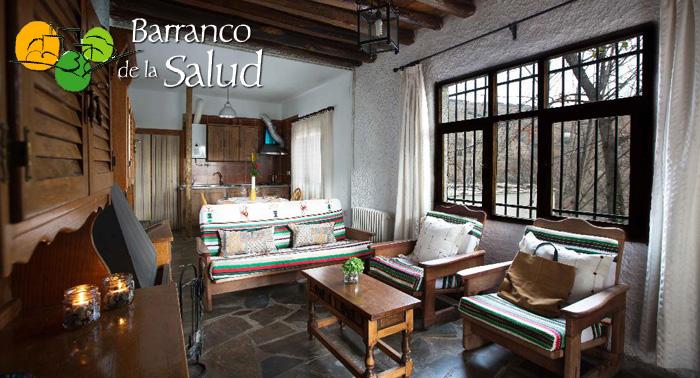 Romántica Escapada: 2 o 3 días con a Visita Museo Bodega y Cata + Sesión de Sauna y Jacuzzi