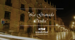 Granada Oculta y Misteriosa: El Tour Guiado para conocer todos los secretos de la ciudad