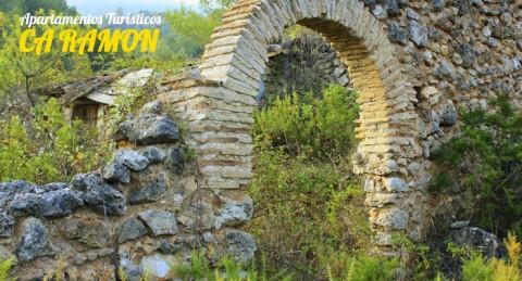 Escapada Rural para 2 o 4 Personas en Alicante + Desayunos + Cava de Bienvenida