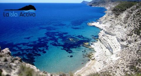 ¡El Mejor Plan para Descubrir Cabo de Gata! Para 2: Alojamiento + Ruta en Kayak + Picnic