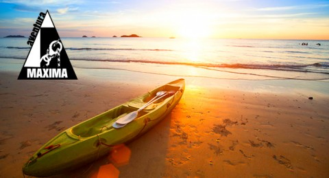 Ruta en Kayak por Las negras o La Isleta  + snorkel + Report. Fotográfico