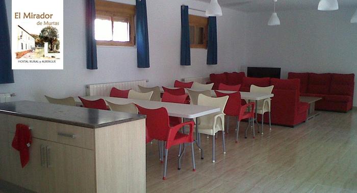 Estancia en La Alpujarra: 2 noches de alojamiento + Desayunos + Detalle + Late check out