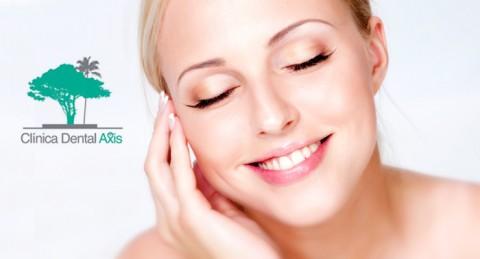 Sonrie a la vida: Limpieza dental, revisión con diagnóstico, radiografía, y pulido de manchas