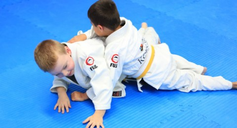 Judo, el deporte que esperabas. Un mes de clases para niños o adultos.