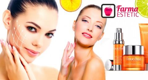 Lo mejor para tu piel: Tratamiento Facial con Vitamina C de Natura Bissé
