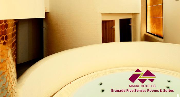 Circuito Spa con Opción a Masaje + Cóctel de Cava ¡Regala relax y bienestar!