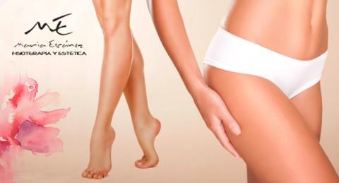 ¡Vela Smooth y masaje anticelulítico! Reduce, modela y reafirma tu cuerpo desde la 1º sesión