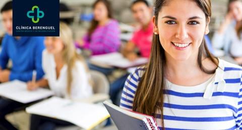 Técnicas para mejorar el rendimiento escolar, mejorar la conducta o Tratar la hiperactividad