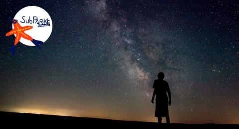 Senderismo Nocturno en el Parque Natural + Observación de las Estrellas sólo 7.50€