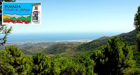 Escapada Malagueña para 2: Alojamiento + Desayunos + 1 o 2 Cenas + Copa y Tapa de Bienvenida