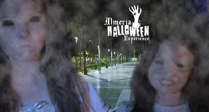 Almería Halloween Experience, vive una noche terrorífica llena de historias y sorpresas.