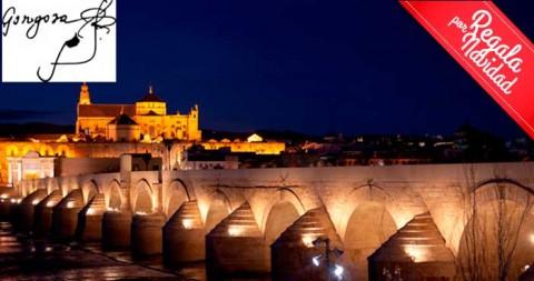 Esta Navidad regala alojamiento para 2 en Córdoba  + Desayunos en Hospedería Luis de Góngora